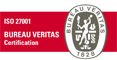 Bureau Veritas Certification ISO27001